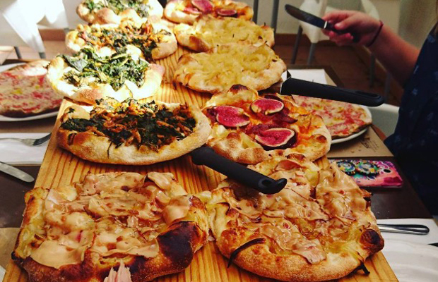 Pont Sec: los mejores restaurantes de Denia