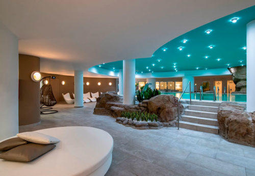 Are You Looking For A Relaxing Vacation? You Have To Know Oliva Nova Wellness Spa