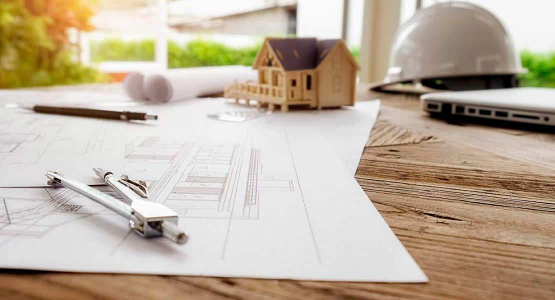 plano de reformas de una casa chg