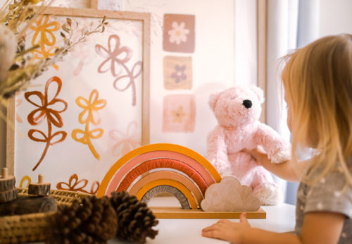 What You Should Not Do When Decorating A Children's Room