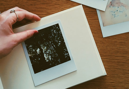 How To Make A Homemade Photo Album