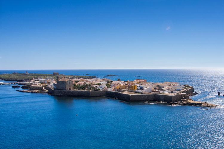 Mejores destinos Comunidad Valenciana: isla Tabarca