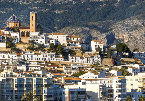 The Best Destinations In The Valencian Community