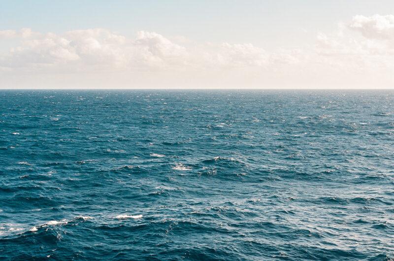 Beneficios del mar para cuerpo y mente