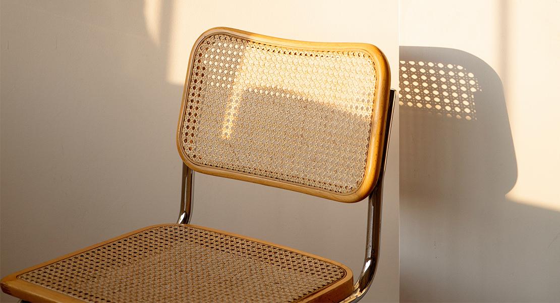 Muebles icónicos de diseño